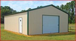 Self Storage Building Kits