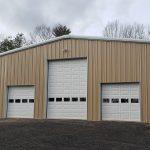 Steel Building Home Kits