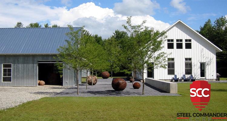 Prefab Steel Building Homes