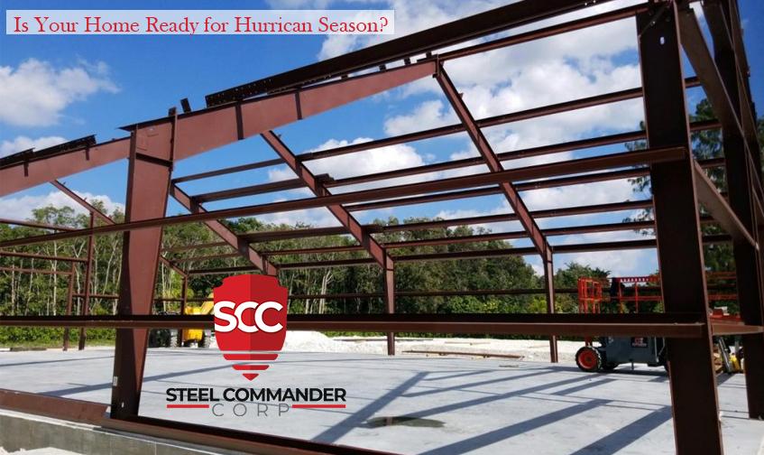 Prefab Steel Building Home Kits